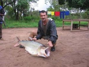 Амазонка и экстремальный отдых
