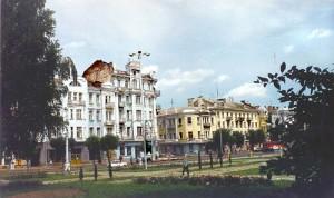 Город Винница