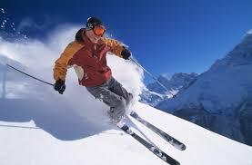 10 правил поведения на склоне при катании на лыжах