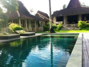 Arenda villy` na Bali