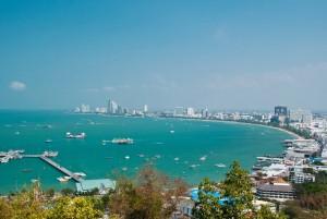 Tailand dlia turistov